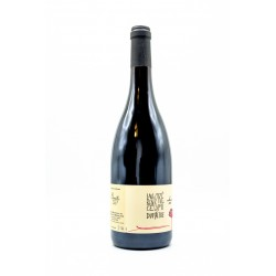 Brouilly 2018, 100% Gamay