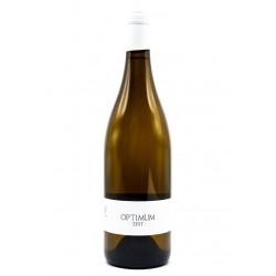 Optimum, 2017, 100% Chardonnay
