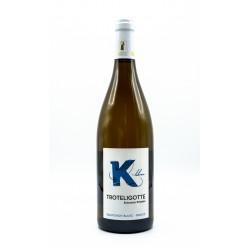 K-Libre 2018, 100% Sauvignon