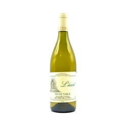 L'Ecart 2002, 100% Chardonnay
