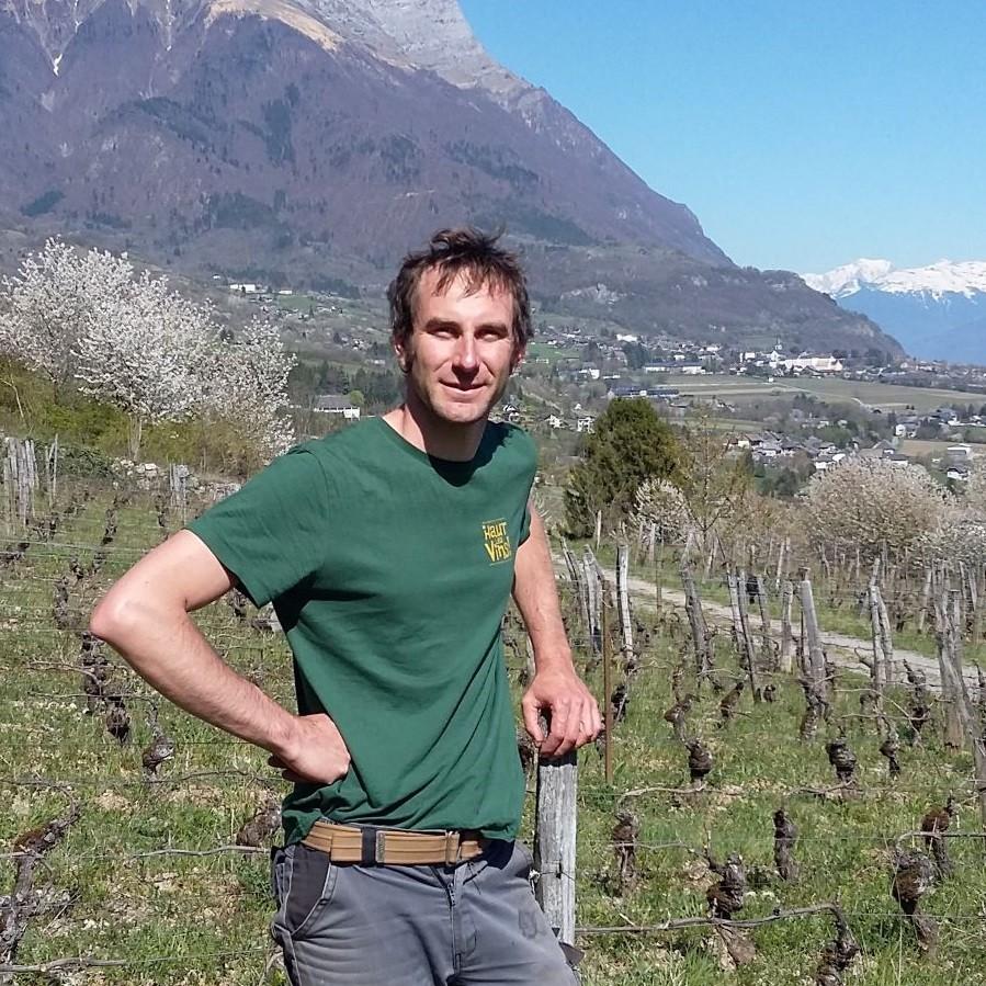 Mathieu Apffel