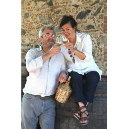 Domaine Jolly Ferriol - Isabelle Jolly & Jean-Luc Chossart