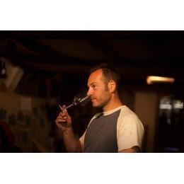 Julien Guillot - Le Clos des Vignes du Maynes