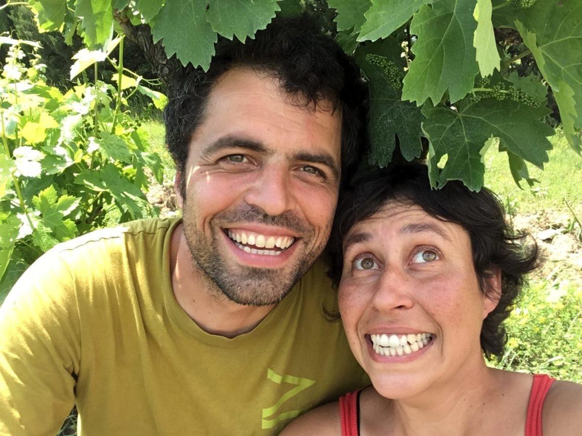 Les Maoù – Aurélie et Vincent Garreta