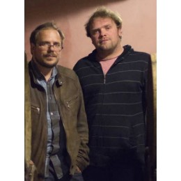 Romain & Jean-Guillaume Chapuis