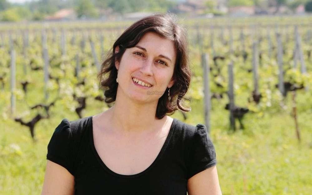 Valérie Godelu