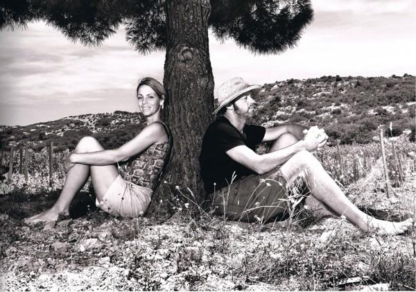 Nikolaus et Carolin Bantlin